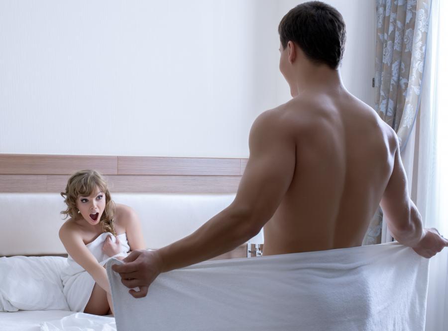 Jak powiększyć penisa – 5 skutecznych metod