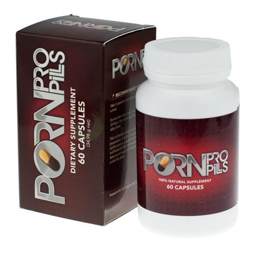 Porn Pro Pills – opinie, działanie, cena